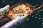#LoveYourOven: The Kitchen Appliances that Helped Me Survive 6 Months Without An Oven